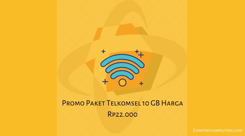 promo paket telkomsel