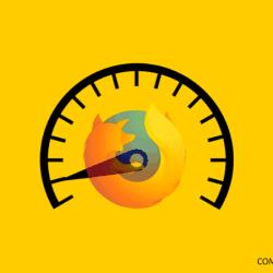 Cara Mempercepat Mozilla Firefox 100X Lebih Cepat